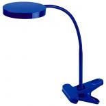 светильник настольный Эра NLED-435-4W-BU синий