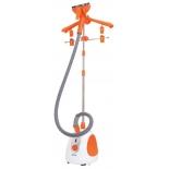 Пароочиститель-отпариватель Mystery MGS-4001, оранжевый