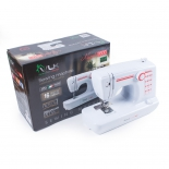 Швейная машина VLK Naрoli 2600 (белая)