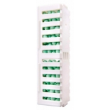 товар Philips Антибактериальный HU4112/01, Зеленый с белым