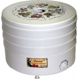 Сушилка для овощей и фруктов Ротор Дива СШ-07-04 (20 л)