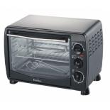 мини-печь, ростер Tesler EOG-1800, черная