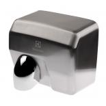 сушилка для рук Electrolux EHDAN-2500, серебристая
