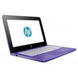 Ноутбук HP Stream x360 11-ab001ur Cel N3060/4Gb/500Gb/11.6