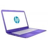 Ноутбук HP Stream 14-ax005ur Cel N3050/4Gb/SSD32Gb/13.3