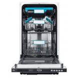 Посудомоечная машина Korting KDI 45165 (узкая)