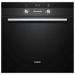 Духовой шкаф Siemens HB23GB655, черный