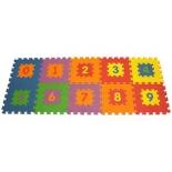 детский коврик Funkids Цифры-1 (развивающий)