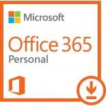 программа офисная Microsoft Office 365 Personal Rus (ключ на 1 год, 1 ПК или Mac + 1 планшет), QQ2-00004