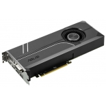 видеокарта GeForce ASUS GeForce GTX 1060 1506Mhz PCI-E 3.0 6144Mb 8008Mhz 192 bit DVI 2xHDMI HDCP TURBO