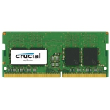 модуль памяти DDR4 8Gb 2133MHz, Crucial CT8G4SFS8213 RTL PC4-17000 CL15 SO-DIMM 260-pin 1.2В single rank