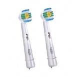 аксессуар для зубной щётки Насадка  Oral-B 3D White