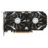 видеокарта GeForce MSI GeForce GTX 1050 Ti (4GT OC)