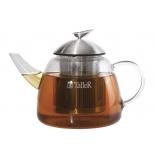 чайник заварочный Taller Уолтер TR-1348, (стеклянный)