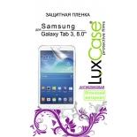 защитная пленка для планшета LuxCase для Samsung Galaxy Tab 4 8.0 Антибликовая
