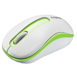 мышка RapooM10 White-Green