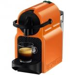Кофемашина Nespresso DeLonghi EN80.O, оранжевая