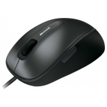 мышка Microsoft Comfort Mouse 4500 Black USB (4EH-00002)