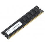 модуль памяти DDR3 4096Mb 1600MHz AMD (R534G1601U1S-UO) oem