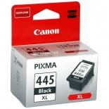 картридж CANON PG-445XL (чёрный, для MG2440, MG2540, ip2840) [400 страниц]