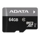 карта памяти ADATA Premier microSDXC Class 10 UHS-I U1 64GB