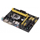 материнская плата ASUS H81M2/C/SI (mATX, LGA1150, Intel H81, DVI-D / DVI-I)