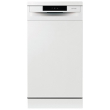 Посудомоечная машина Gorenje GS52010W, белая