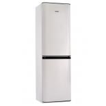 холодильник Pozis RK FNF-170 wb, белый с черными накладками