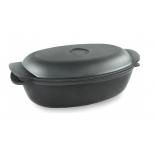 гусятница НМП(Нева Металл Посуда) ПР 6740