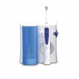 ирригатор Oral-B Professional Care Oxyjet бело-синий