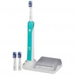 зубная щетка Oral-B Trizone 3000 электрическая, белая/зеленая