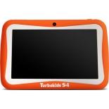 планшет TurboKids S4, оранжевый