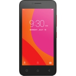 смартфон Lenovo Vibe B (A2016A40) Dual SIM LTE, красный