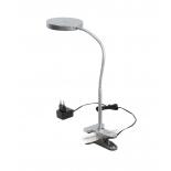 светильник настольный Эра NLED-435-4W-S (светодиодный)