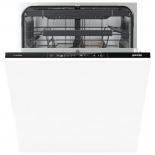 Посудомоечная машина Gorenje RGV65160, белая
