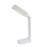 светильник настольный Эра NLED-421-3W-W белый