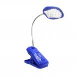 светильник настольный Эра NLED-420-1.5W-BU синий