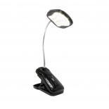 светильник настольный Эра NLED-420-1.5W-BK черный