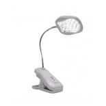 светильник настольный Эра NLED-420-1.5W-W белый