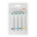 аксессуар для зубной щётки AEG Сменные насадки EZ5622, EZ5623