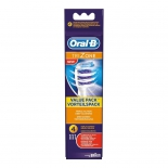 аксесуар для зубной щётки Сменные насадки  Oral-B Trizone, 3+1 шт