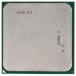 процессор AMD A4-7300 Richland (FM2, L2 1024Kb, Tray)