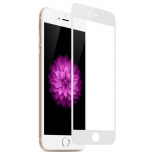 защитное стекло для смартфона Aiwo для Xiaomi Redmi 4 Full Screen 2.5D белое 0.33 mm