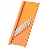 терка Borner Классика (28.5x9.2x3 см) оранжевая