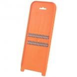 терка Borner Классика (31.5x10x2 см) оранжевая