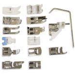 аксессуар для швейных машин Lady Sew Presser Foot 15 (набор лапок)