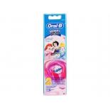 аксессуар для зубной щётки Насадка  Oral-B Kids Stages EB10K (2шт)