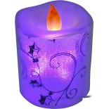 светильник настольный Orient Свеча Лунный свет NY6004