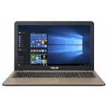 Ноутбук Asus X540SC-XX073T Pen N3700/2Gb/500Gb/810M 1Gb/15.6
