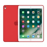чехол для планшета Silicone Case iPad Pro 9.7 красный